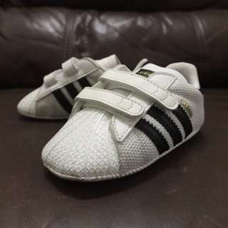 Adidas Superstar Baby Pre-walker Sneakers