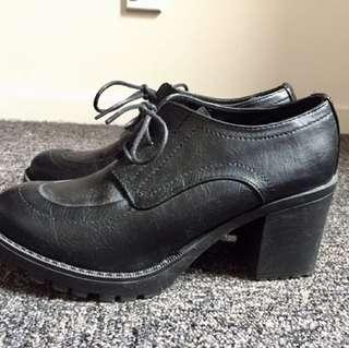 Size 10 heels