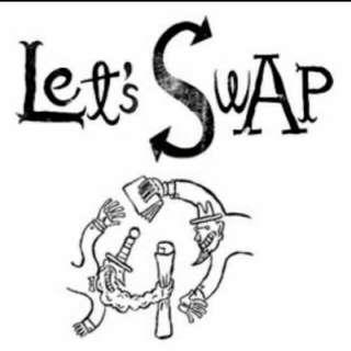 Lets swap #take10off