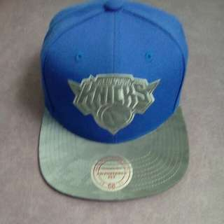 Mitchell and Ness Hat
