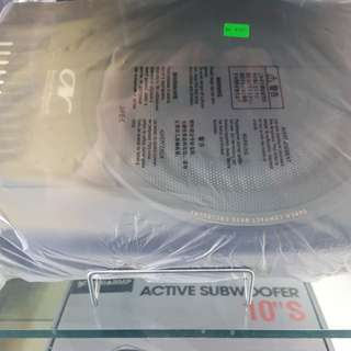 AR Active Sub Woofer 10 inch