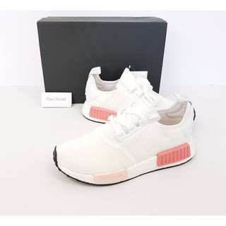 【Hao Trend】Adidas NMD 乾燥玫瑰粉BY9952