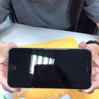 iphone6 64G 太空灰 可議價