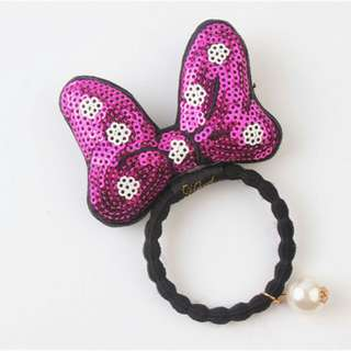 Kawaii Minnie Hair Band