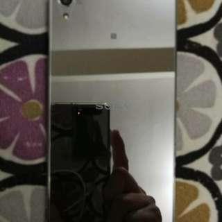 Sony Xperia Z5 Premium Chrome optional 128Gb SDXC MicroSD