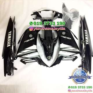 135LC COVERSET GP 50th Anniversary
