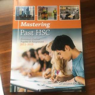 HSC BUSINESS STUDIES