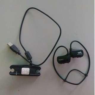 Sony Walkman Series Sports MP3 Player
