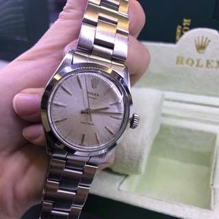 Authentic Rolex 18k gold 💳💳💳💳💳Installment payment