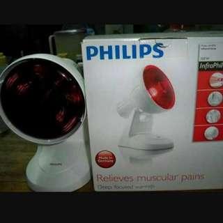 Phillips Infrared