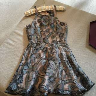 C&M Queeny dress. Size AU8. Camilla and Marc.