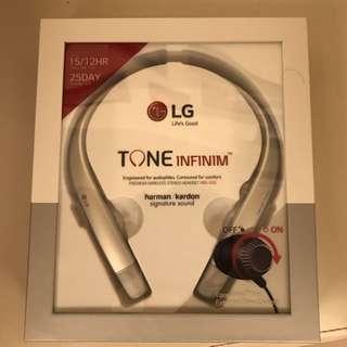LG BT headset HBS-920