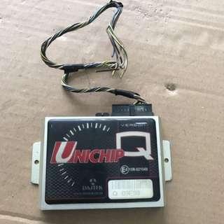 Unichip version Q