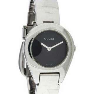 1a230fc54b6 Gucci 6700L Belt Watch