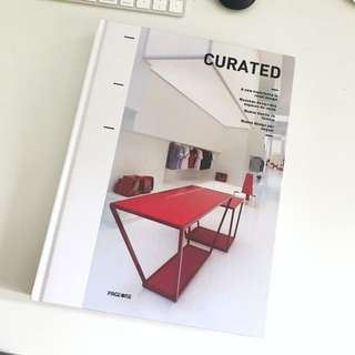 Curated - A new experience in retail design