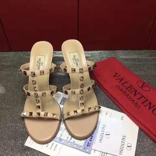 Valentino 9.5cm heel
