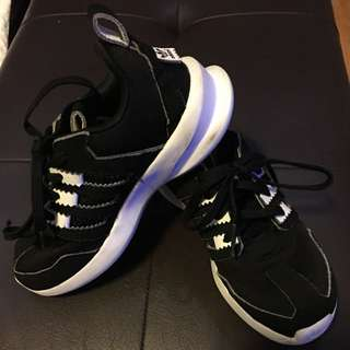 ADIDAS Kids Rubber Shoes