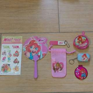 Witch and Winx Club Official Merchandise