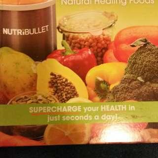 Nutribullet Healing Guide