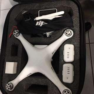 P3p 空拍機 4k高畫質