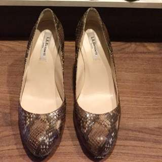 ORIGINAL. LK Bennett London High Heel Sandals. Excellent Condition.