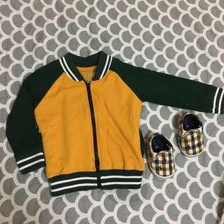 (NEW) JBaby Sweater