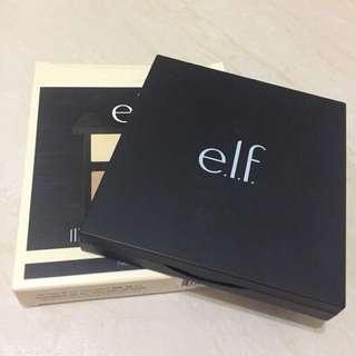 ELF illuminating palette 四色修容打亮盤