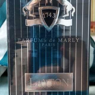 Parfums de Marly Layton BNIB 125ml