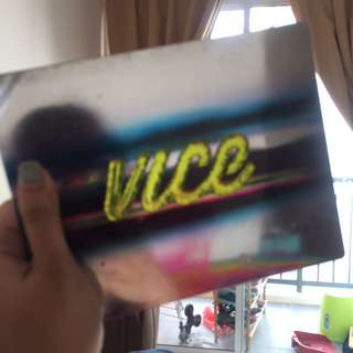 Vice 3 by Urban Decay