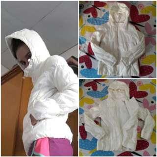 UNIQLO Women's Hooded Jacket