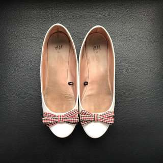 HnM Flat Shoes