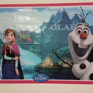 PL Frozen Banner