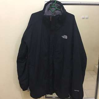 Jaket North Face Original