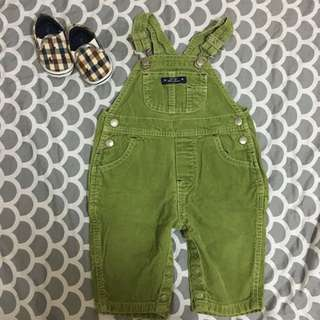 (Pre❤️) Baby GAP Overall