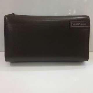 Dompet/tas tangan MONT BLANC