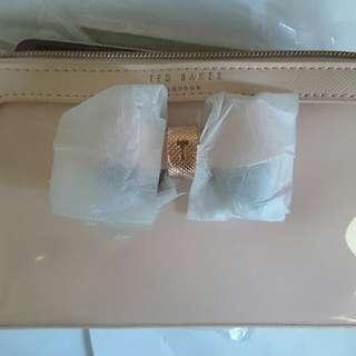 Ted baker 化妝袋