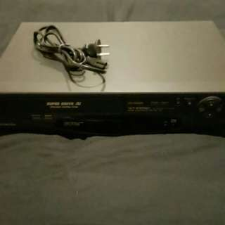 Panasonic NV-HD600 VCR