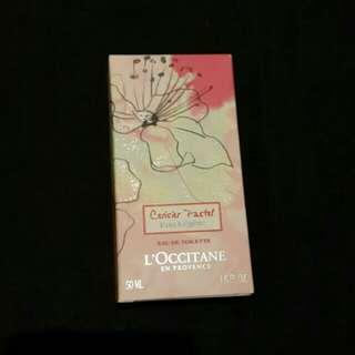 L'Occitane Ceriser Pastel Eau Legere Eau De Toilette 50ml (#2)