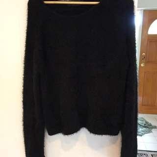 Minkpink fluffy jumper