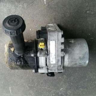 Peugeot 407 Power Steering Electric Pump.