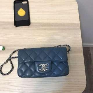 Chanel mini coco17