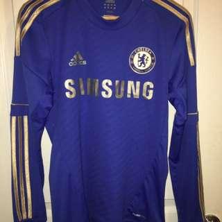Chelsea FC jersey 12/13 Season