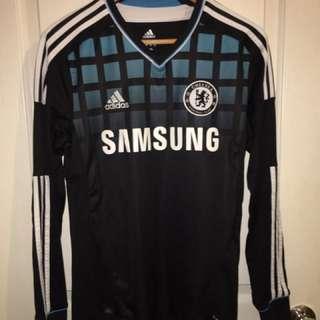 Chelsea jersey Didier Drogba