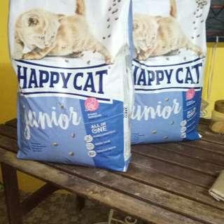 Happy Cat Junior (NEW)
