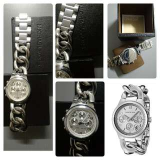 Repriced: Micheal Kors Watch (Authentic)