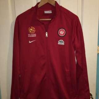 Western Sydney Wanderers Jacket WSW