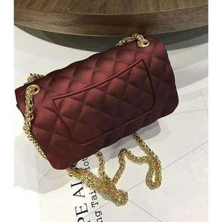 Sling bag | Clutch bag