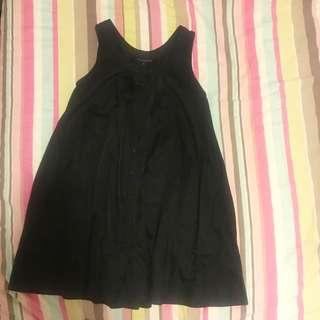Size 6 - Fcuk Oversize Dress, Knee Length