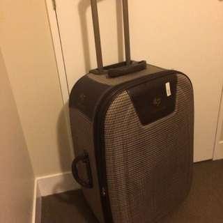 Luggage large size