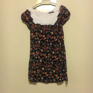 Summer dress Size 8